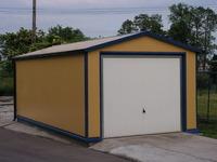 Wiaty i garaże