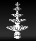 Formy do fontann