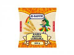 Kasza manna (500g)