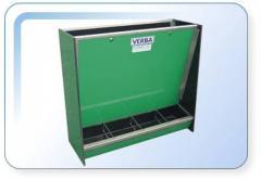 Autokarmniki wielostanowiskowe Verba
