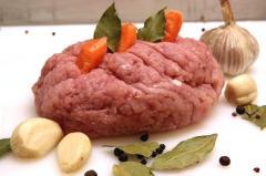 Mięso mielone z indyka