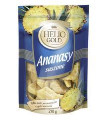 Ananasy suszone