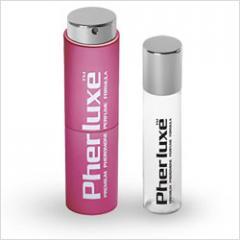 Perfumy z feromonami.