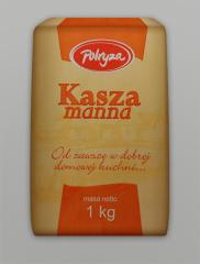 Kasza manna 1kg