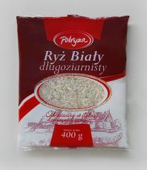 Ryż biały długoziarnisty 400g