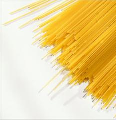 Makaron sulechowski extra Spaghetti długie 50 cm.