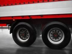 Opony do ciężarówek