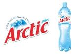 Naturalna woda mineralna Arctic