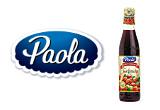 Syropy owocowe Paola