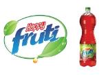 Gazowany napój Happy Fruti