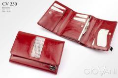 Sacs, portefeuilles, dossiers et porte-monnaies