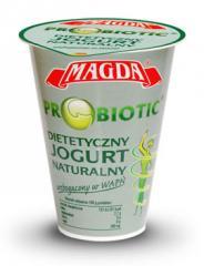 Jogurt Probiotyczny Naturalny