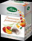 Herbata Owocowa pomarańcza