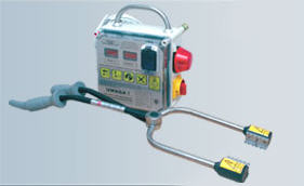 Urządzenie do głuszenia zwierząt STZ-2