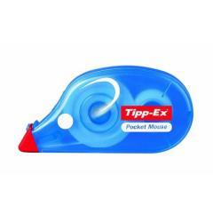Korektory w taśmie Tipp-ex pocket mouse