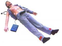 Manekiny szkoleniowe sztucznego oddychania