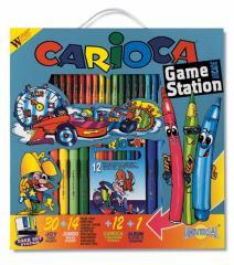 Zestaw Game Station