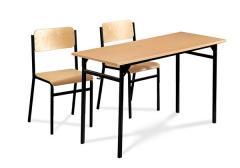 Stół żak plus