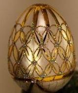 Jaja carskie - Fabergé