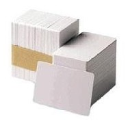 Karta plastikowa Zebra PVC P1201 do drukarek kart