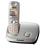 Telefon Bezprzewodowy Panasonic KX-TG6511 Szary