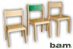 Krzesełko EMMI rozmiar 2