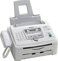 Telefax laserowy PANASONIC KX-FL 613