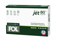 Papier Pol Jet Prime 80