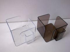 Pojemnik plastikowy (bez wkładu)