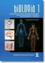 Biologia 1LO - podręcznik wydawnictwa Wiking.