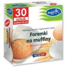 Foremki na muffiny