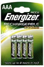 Akumulatory niklowo-wodorkowe Energizer