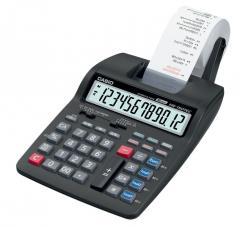 Kalkulator z drukarką CASIO HR-150TEC
