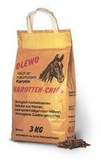 Olewo Karotten Chips 3kg