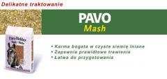 PAVO-Mash
