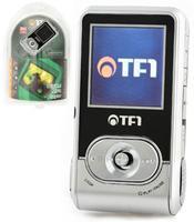 MP4 odtwarzacz APUS 1GB+FM TF1