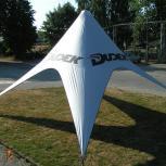 Namiot Quatropus
