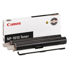 Toner CANON NP 1010/1020/6010 (OP=2 SZT) ORYGINAŁ