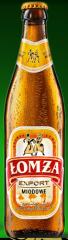 Piwo jasne miodowe