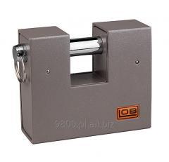 Automatic hinged locks