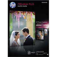 PK 50 papier HP premium photo pap 280G