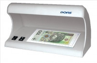 Tester do banknotów serii DORS 100