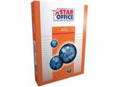 Papier star office alfa A4/80G