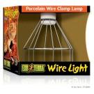 Osłona z drutu na emitery ciepła Wire Light