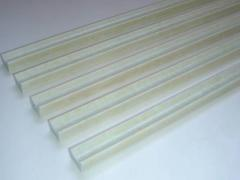 Materials electrical insulating composition