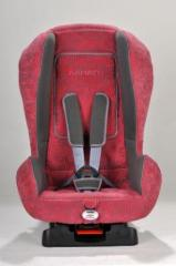 Fotelik Samochodowy dla dzieci w wieku 1-4 lat o