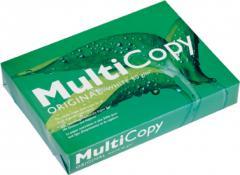 Papier Multicopy original A4 80G