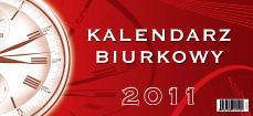 Mat-kalendarz KB 02 biurkowy