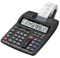 Kalkulator Casio HR-200TEC