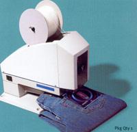 Elektryczny system mocowania etykiet.